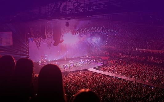 Concerts Events Services post thumbnail